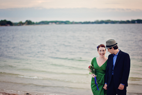Elope Wedding