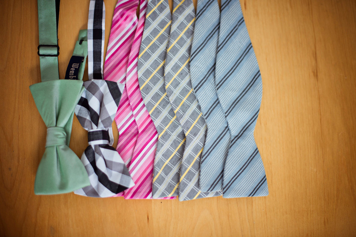 Bow Ties | How to Tie and Where to Buy