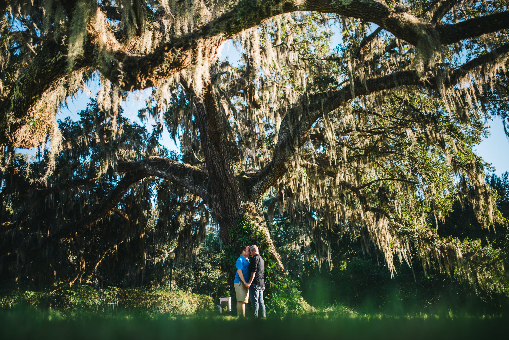12 best engagement session locations in orlando fl