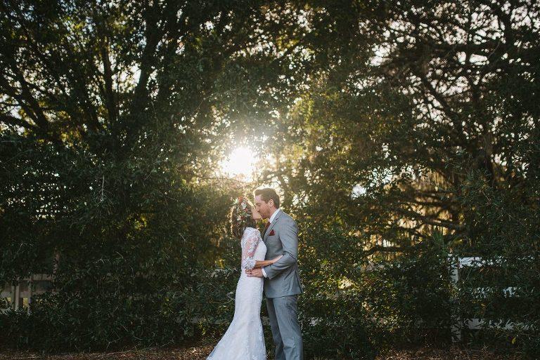 modern wedding portrait bramble tree estate