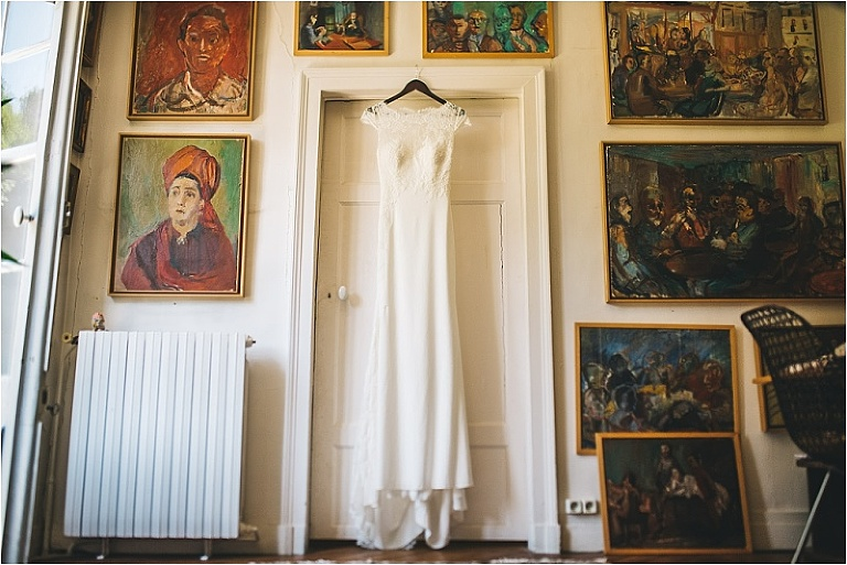 paris france wedding dress destination