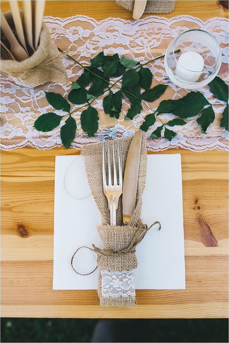 table set up destination wedding reception paris france