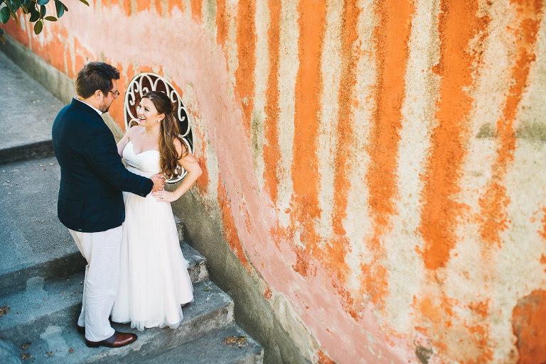 paskirties vestuvės
