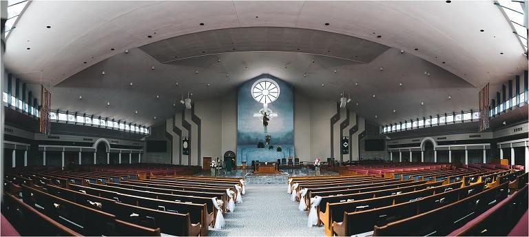 st stephens catholic church