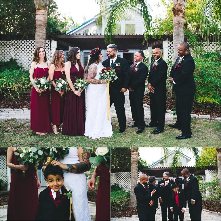 Harry Potter Wedding On A Lakefront Taylor Amp Felix