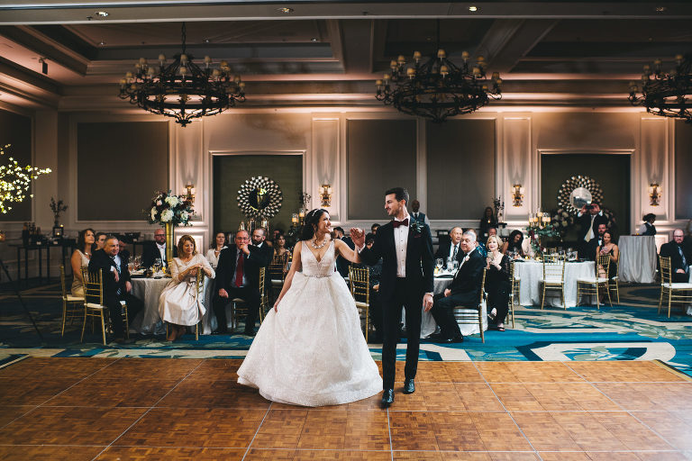 ten hour wedding day at the ritz carlton orlando